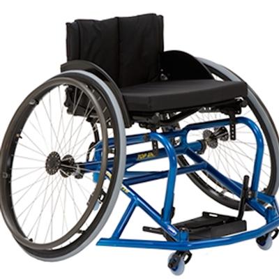 Invacare Top End Pro Basketball Wheelchair Custom Sports