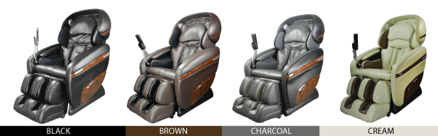 Osaki OS 3D Pro Dreamer Accupoint Massage Chair   $1000 Instant Coupon!