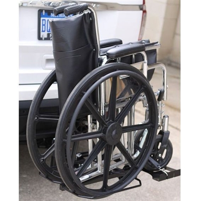 Tote Wheelchair Carrier Non Tilting Lifts For Manual