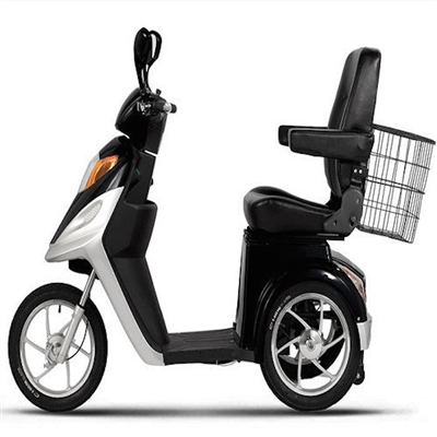 Ev3 Electric Mobility Scooter Travel Mobility Scooter