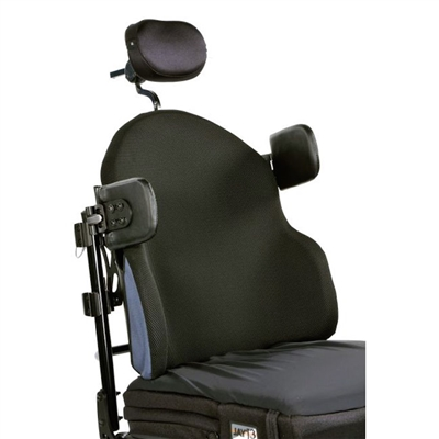 Jay J3 Back Foam Wheelchair Back Wheelchair Backs
