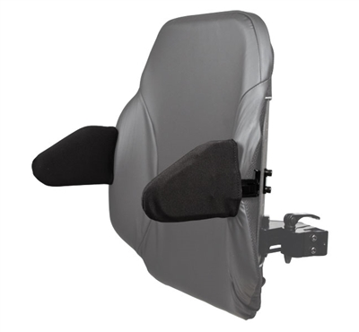 The Comfort Company Lateral Pad For Wheelchair